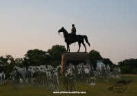 Major General George Gordon Meade Equestrian Monument